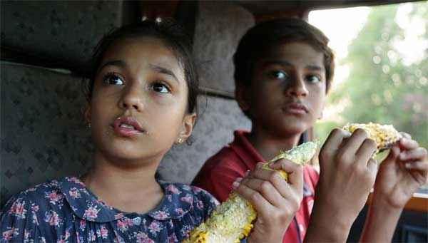 Barefoot To Goa Saara Nahar Ajay Chourey Stills
