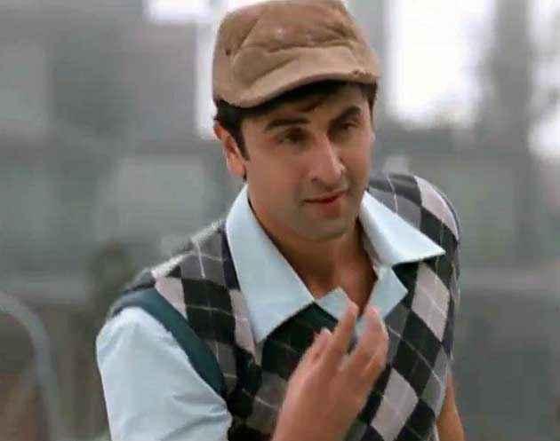 Barfee Star Cast Ranbir Kapoor