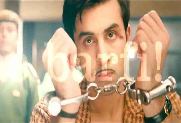 Barfi! Pictures Stills