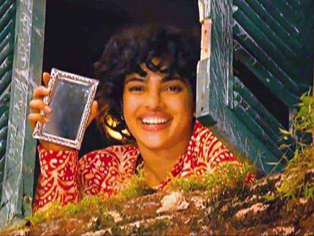 Barfee Priyanka Chopra Photos Stills