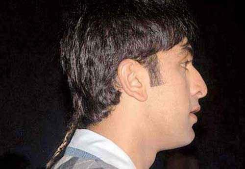 Barfee Ranbir Kapoor Hair Style Stills