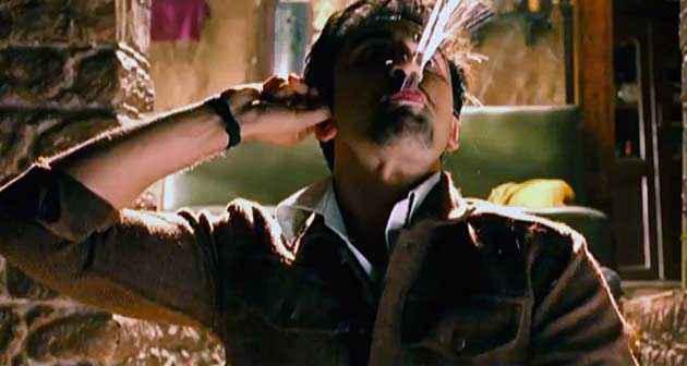 Barfee Ranbir Kapoor Mood Stills