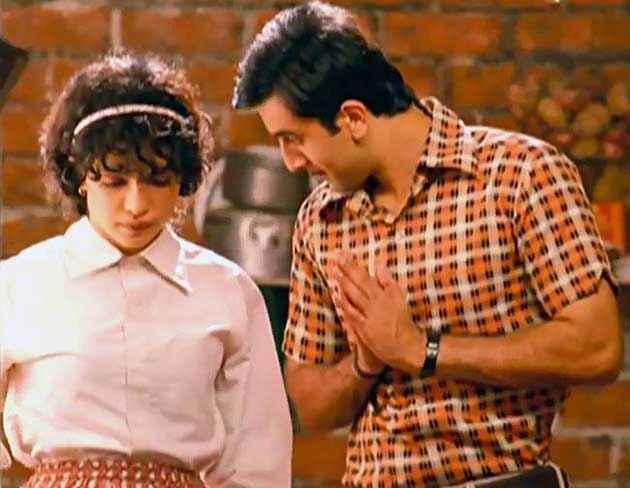 Barfee Ranbir Kapoor Priyanka Chopra Stills