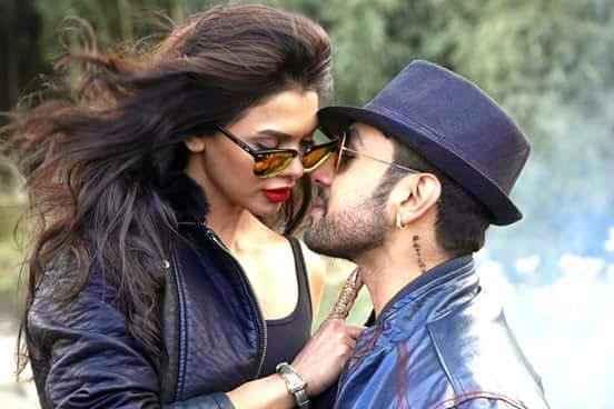 Barkhaa Taaha Shah Sara Loren Hot Pics Stills