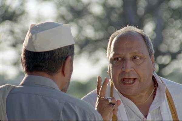 Baromas Sudhir Pandey Stills