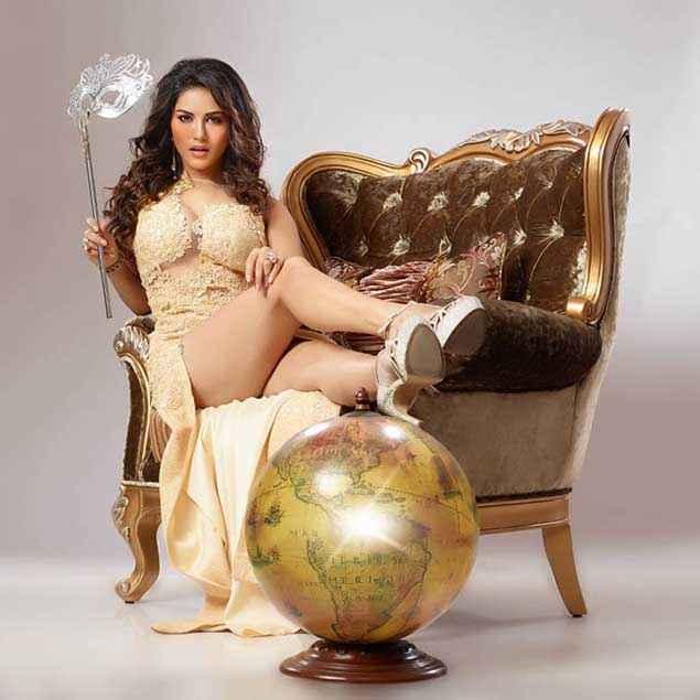 Beiimaan Love Sunny Leone Sexy Legs Stills