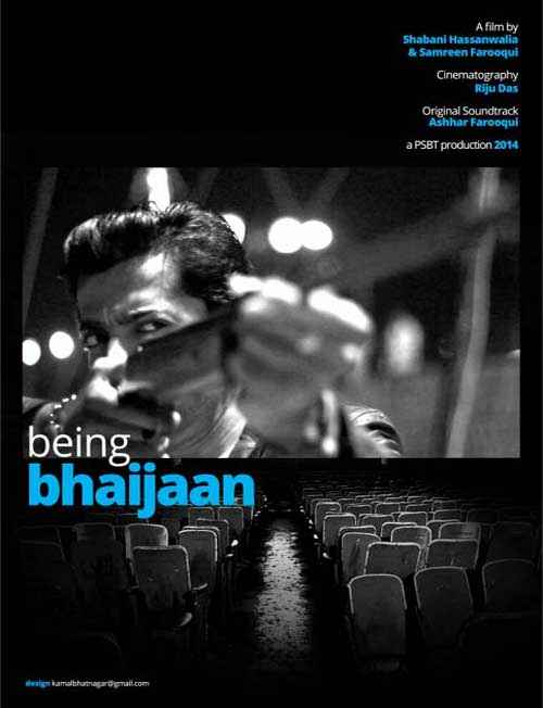 Being Bhaijaan  Poster