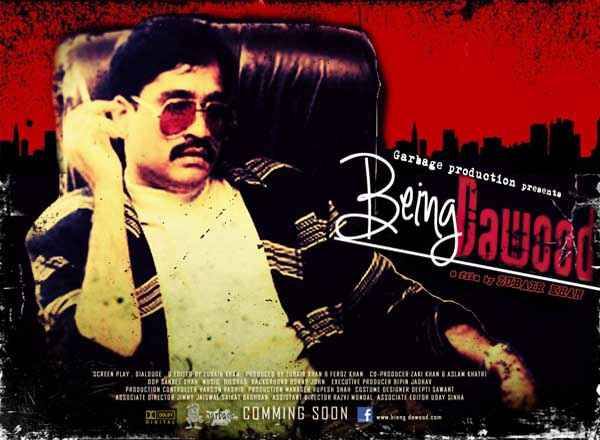 Being Dawood Poster