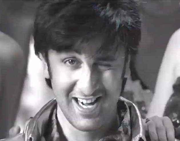 Besharam Star Cast Ranbir Kapoor
