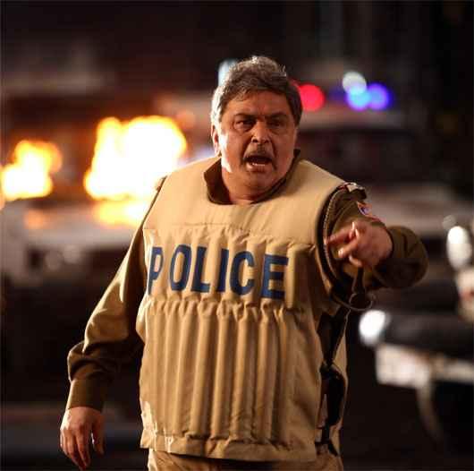 Besharam Star Cast Rishi Kapoor