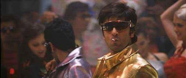Besharam Ranbir Kapoor Goggle Stills