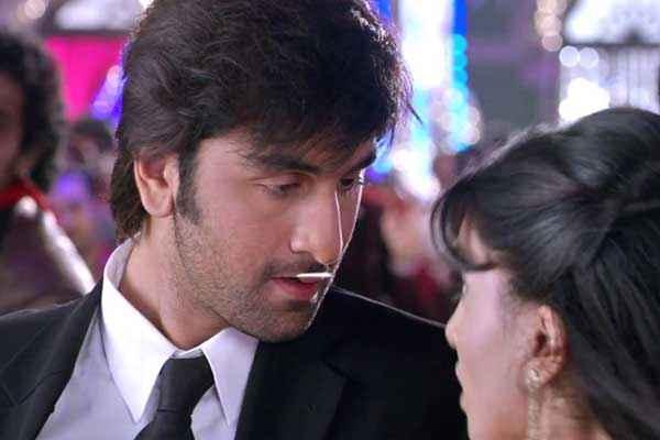 Besharam Ranbir Kapoor Pallavi Sharda Comedy Scene Stills