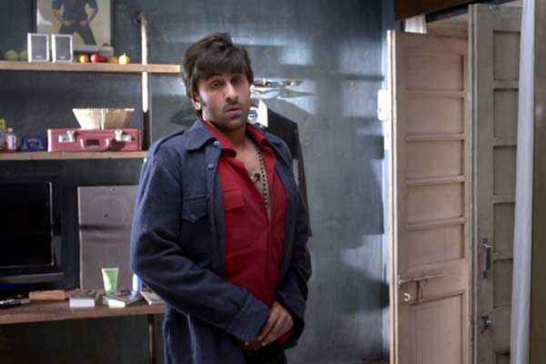 Besharam Ranbir Kapoor Photo Stills