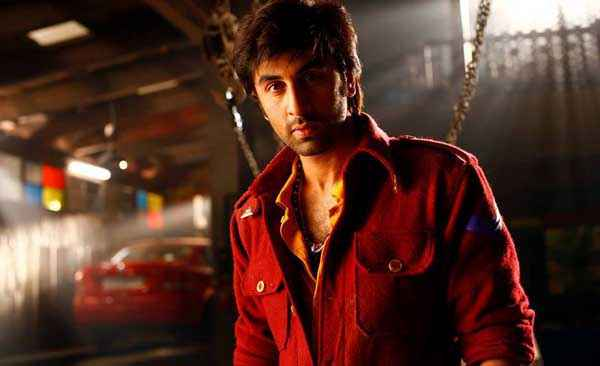 Besharam Ranbir Kapoor Pictures Stills