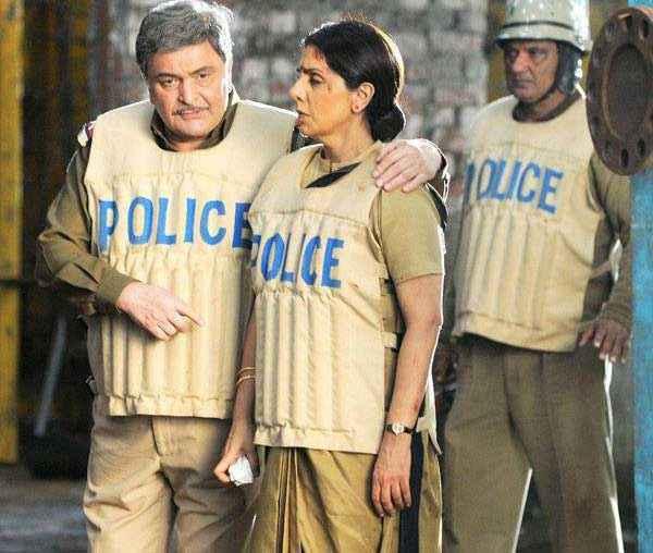 Besharam Rishi Kapoor Neetu Singh Photo Stills
