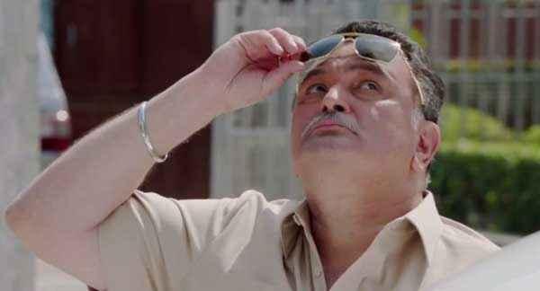 Bewakoofiyaan Rishi Kapoor Stills