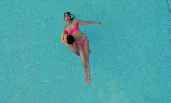 Bewakoofiyaan Sonam Kapoor Bikini Hot Pics Stills
