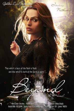 Beyond - The Third Kind Nathasha Poster