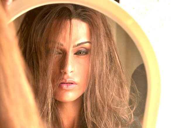 Beyond - The Third Kind Nathasha Sexy Eyes Stills
