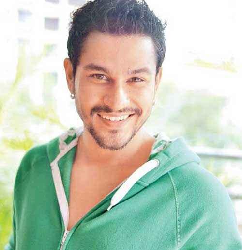 Bhaag Johnny Star Cast Kunal Khemu