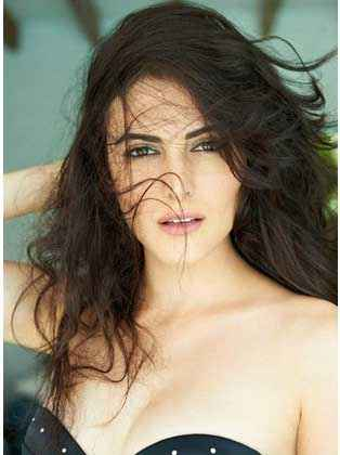 Bhaag Johnny Mandana Karimi Sexy Photo Stills