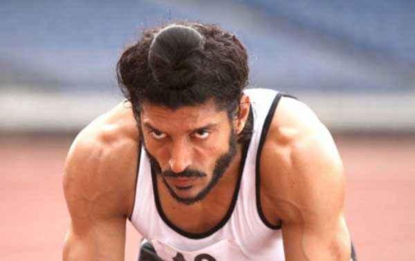 Bhaag Milkha Bhaag Star Cast Farhan Akhtar