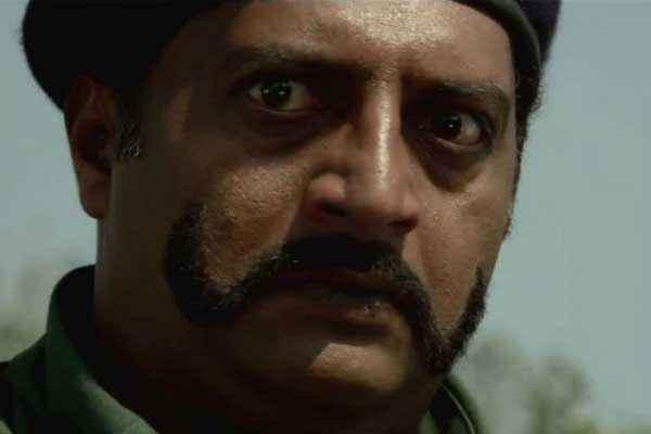 Bhaag Milkha Bhaag Star Cast Prakash Raj