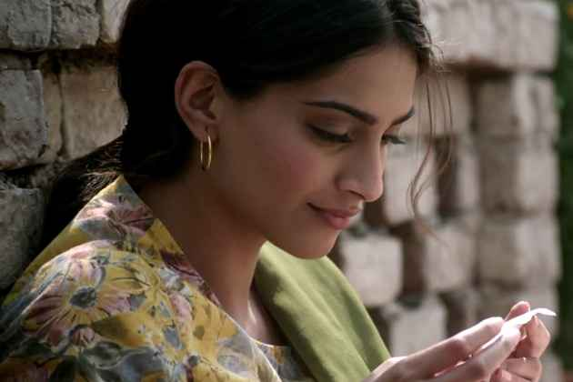 Bhaag Milkha Bhaag Star Cast Sonam Kapoor