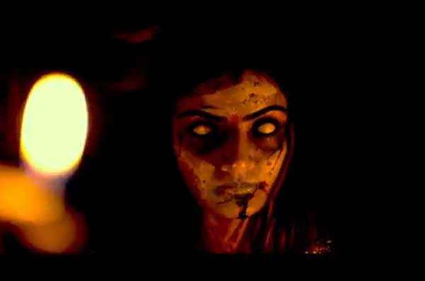 Bhaangarh Horror Pics Stills