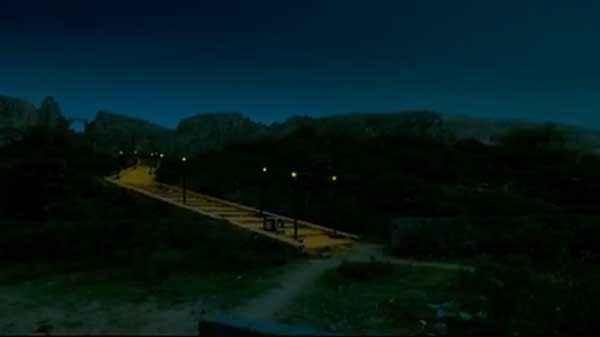 Bhaangarh Night Pics Stills