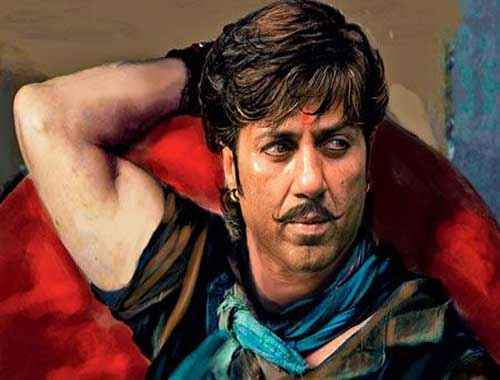 Bhaiyyaji Superhit Star Cast Sunny Deol