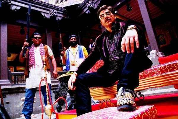 Bhaiyyaji Superhit Sunny Deol Photo Stills