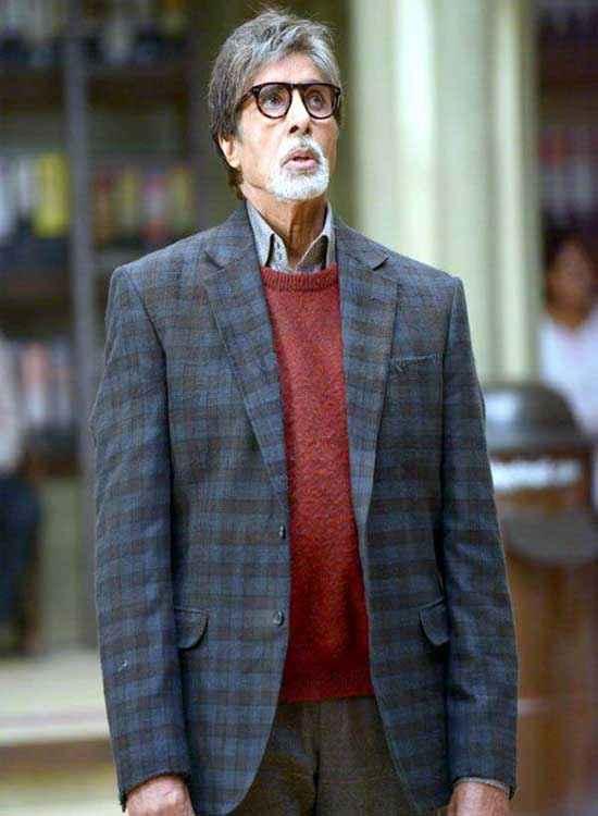 Bhoothnath Returns Star Cast Amitabh Bachchan
