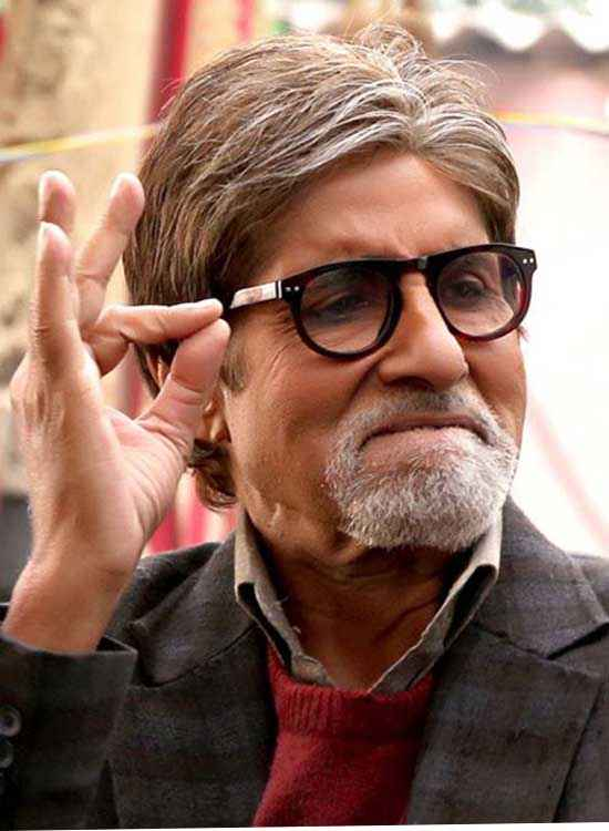 Bhoothnath Returns Amitabh Bachchan Wallpaper Stills