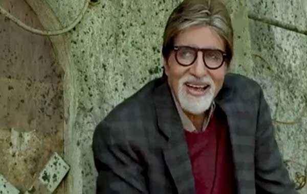 Bhoothnath Returns Amitabh Bachchan Stills