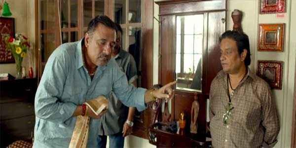 Bhoothnath Returns Boman Irani Brijendra Kala Stills