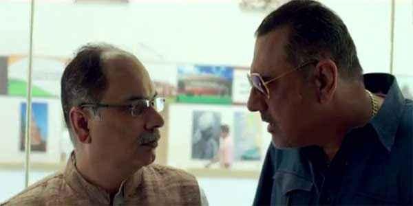 Bhoothnath Returns Boman Irani Image Stills