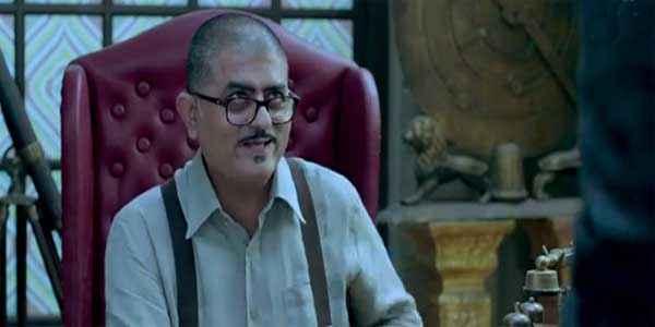 Bhoothnath Returns Images Stills