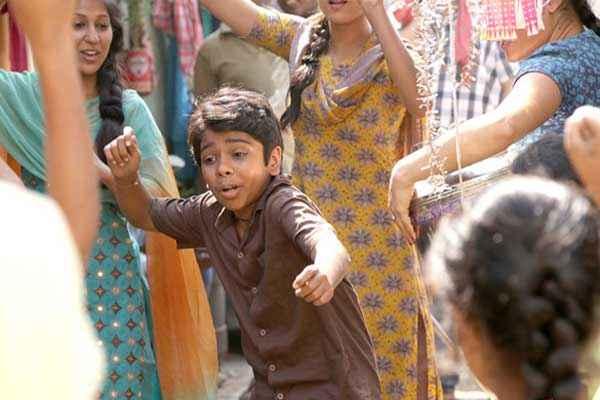 Bhoothnath Returns Parth Bhalerao Stills
