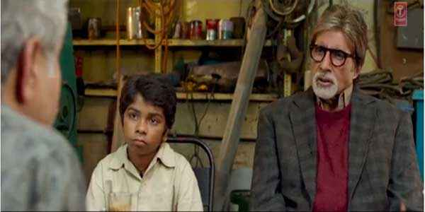 Bhoothnath Returns Pictures Stills