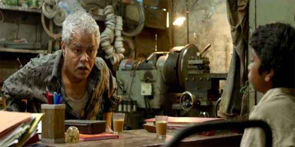 Bhoothnath Returns Sanjay Mishra Stills