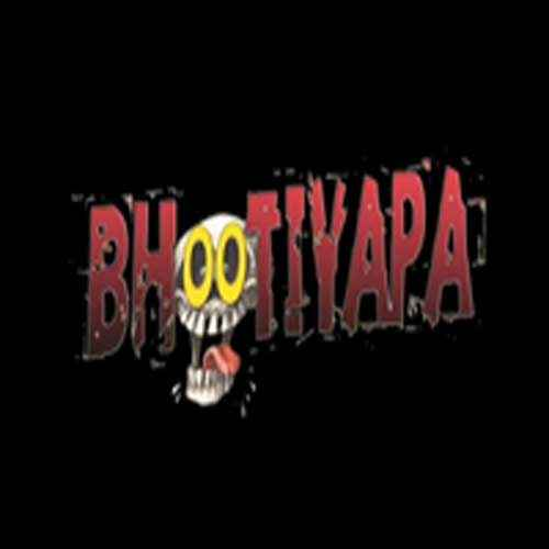 Bhootiyapa  Poster