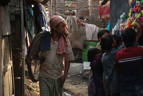 Bhopal A Prayer for Rain Rajpal Yadav Acting Stills