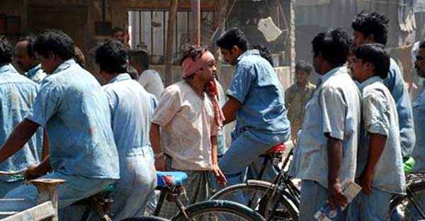 Bhopal A Prayer for Rain Rajpal Yadav Comedy Stills