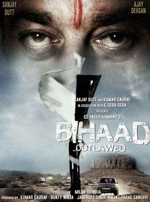 BIHAAD Poster