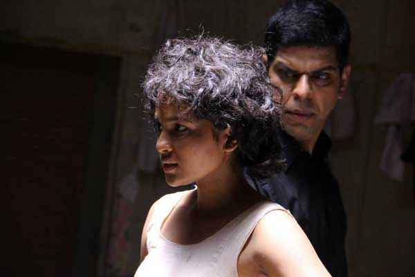 Black Home Chitrashi Rawat Murli Sharma Stills