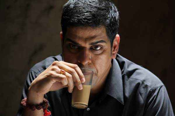 Black Home Murli Sharma With Tea Stills
