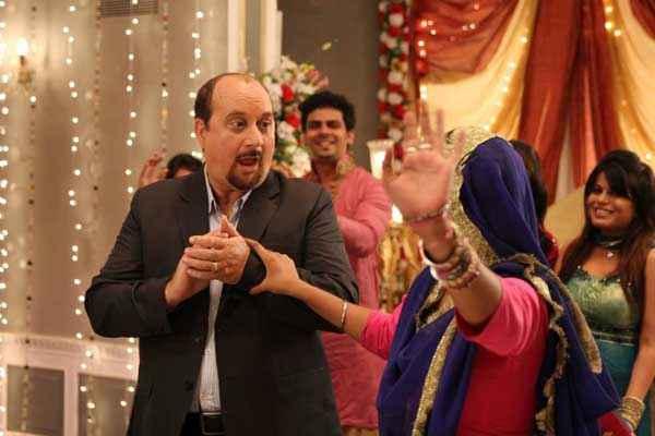 Black Home Raju Kher Dance Stills