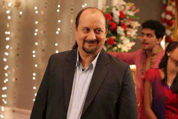 Black Home Raju Kher Picture Stills