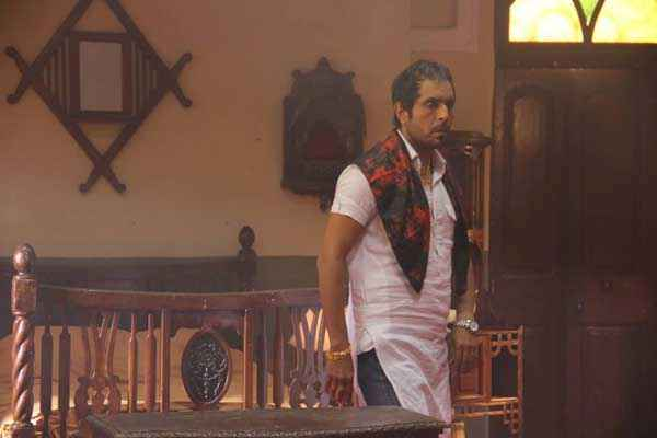 Black Home Vishwajeet Pradhan Stills